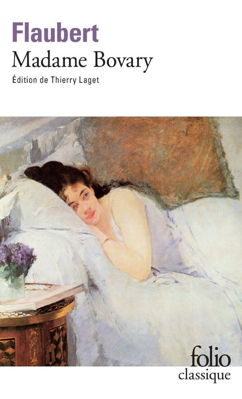 Madame Bovary (édition enrichie)
