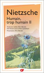 Vente Livre Numérique : Humain, trop humain (Tome 2)  - Friedrich Nietzsche