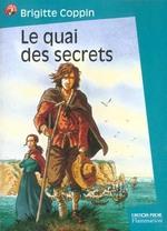 Couverture de Quai des secrets t1 (anc ed)