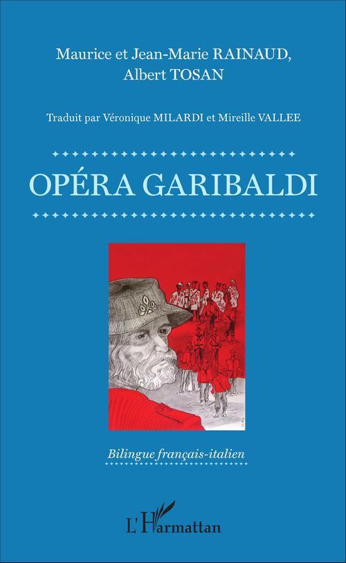 Opéra Garibaldi