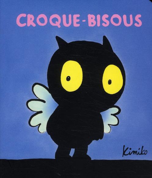 CROQUE-BISOUS KIMIKO