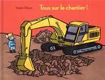 Couverture de Tous Sur Le Chantier !