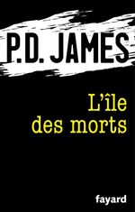 Vente Livre Numérique : L'île des morts  - P. D. James - Phyllis Dorothy James