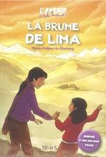La brume de Lima  - Collectif - Marie-Hélène de CHERISEY