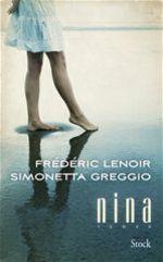 Vente Livre Numérique : Nina  - Frederic Lenoir - Simonetta Greggio