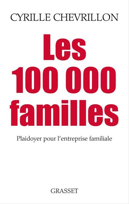 Les 100 000 familles