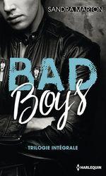 Vente EBooks : Bad Boys  - Sandra Marton