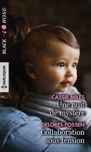 Une nuit de mystère - Collaboration sous tension  - Delores Fossen  - Cassie Miles