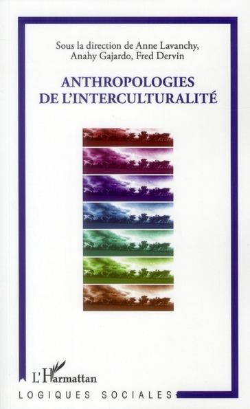 Anthropologies De L'Interculturalite