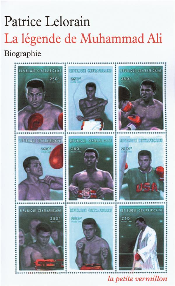 La Legende De Muhammad Ali
