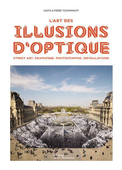 L'art des illusions d'optique