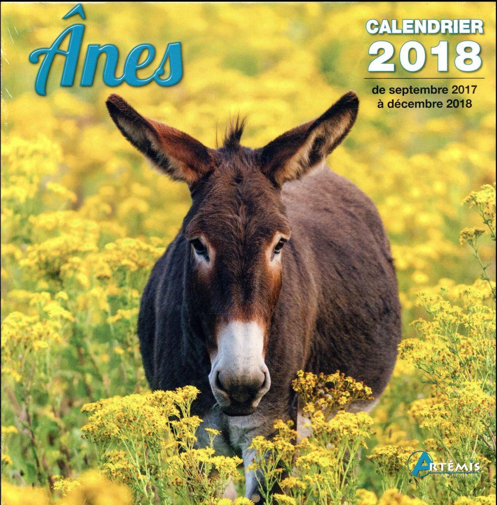 ânes (édition 2018)
