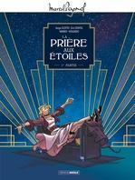 Vente Livre Numérique : M. Pagnol en BD - La Prière aux étoiles - Tome 1  - Eric Stoffel - Serge SCOTTO DI RINALDI
