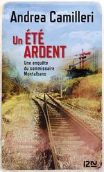 Vente Livre Numérique : Un été ardent  - Andrea Camilleri