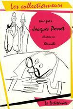 Vente Livre Numérique : Les Collectionneurs  - Jacques Perret