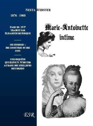 Marie-Antoinette Intime
