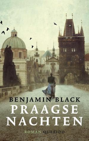 Praagse nachten Benjamin Black ebook