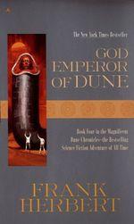Vente EBooks : God Emperor of Dune  - Frank Herbert