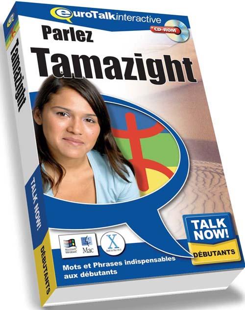 Parlez Tamazight