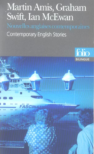 Nouvelles anglaises contemporaines/contemporary english stories