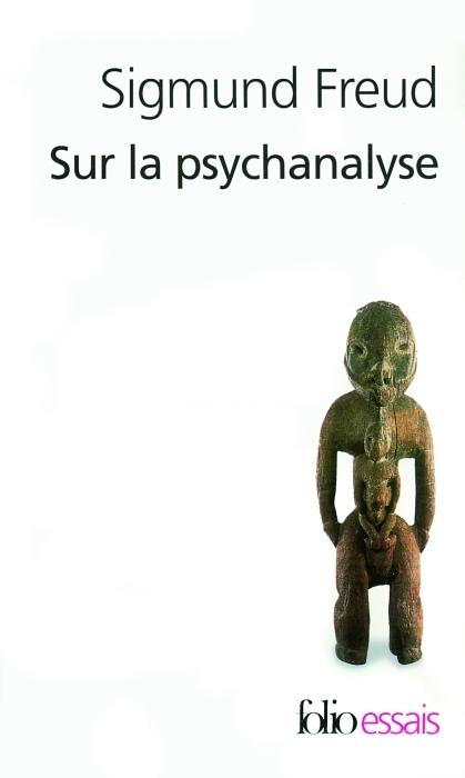 SUR LA PSYCHANALYSE (CINQ CONF