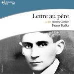 Vente AudioBook : Lettre au père  - Franz Kafka