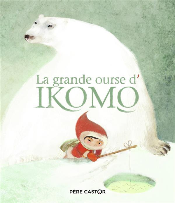La grand ourse d'Ikomo