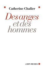 Vente Livre Numérique : Des anges et des hommes  - Catherine Chalier