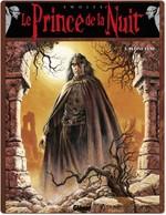 Vente Livre Numérique : Le Prince de la nuit - Tome 03  - Swolfs Yves