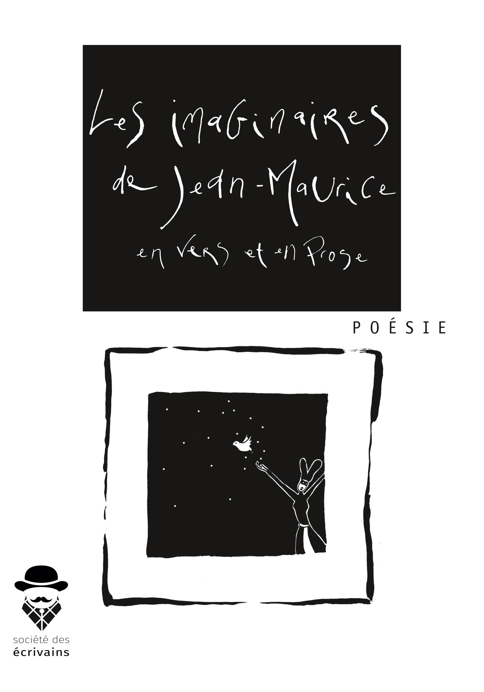 les imaginaires de Jean-Maurice