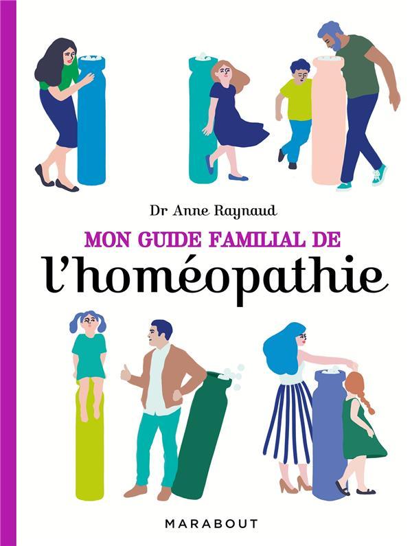 GUIDE DE L'HOMEOPATHIE