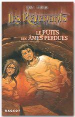 Vente Livre Numérique : Le puits des âmes perdues  - Jean Molla