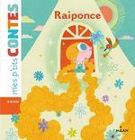 Vente EBooks : Raiponce  - Agnès Cathala