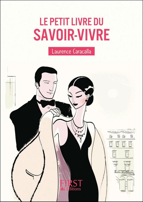 Vente Livre Numérique : Petit Livre de - Savoir-vivre  - Laurence CARACALLA