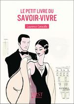 Vente EBooks : Petit Livre de - Savoir-vivre  - Laurence CARACALLA