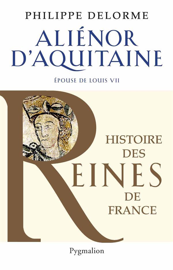 Alienor d'aquitaine (ne)