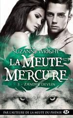 Vente Livre Numérique : Zander Devlin  - Suzanne Wright