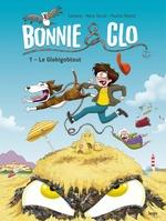 Vente Livre Numérique : Bonnie and Clo T.1 ; le GlobiGobtout  - Carbone - Marie Tourat - Pauline Roland