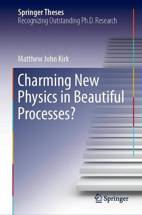 Charming New Physics in Beautiful Processes?