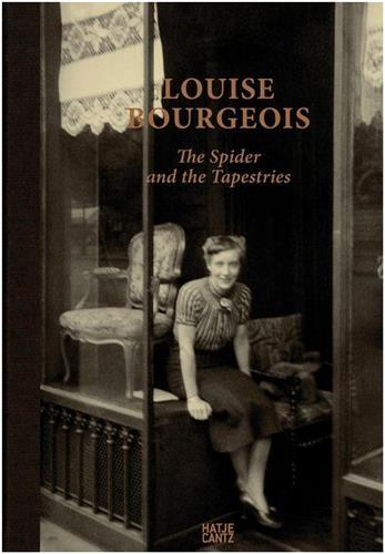 Louise Bourgeois The Spider And The Tapestries
