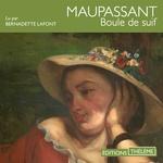 Vente AudioBook : Boule de suif  - Guy de Maupassant