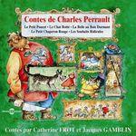 Vente AudioBook : Contes de Charles Perrault (Volume 1)  - Charles Perrault - Marin Marais
