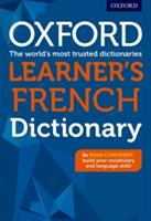 Oxford learner's dictionary french