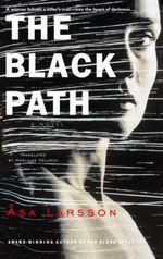 Vente Livre Numérique : The Black Path  - Ãsa Larsson