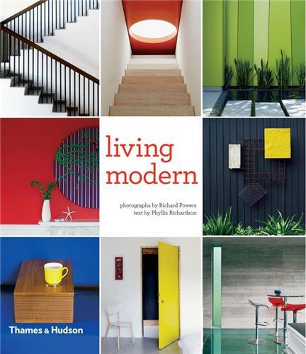 Living modern - the sourcebook of contemporary interiors (compact edition)