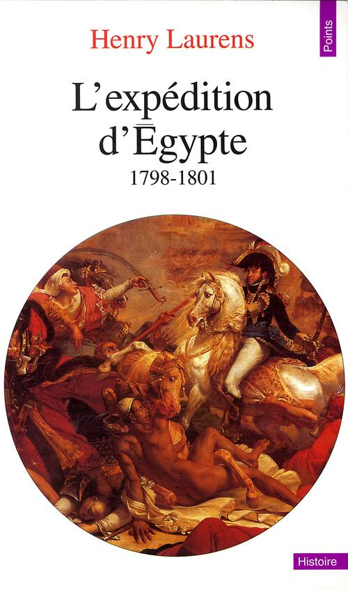 L'expedition d'egypte (1798-1801)