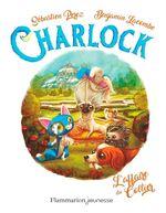 Vente EBooks : Charlock (Tome 3) - L'affaire du collier  - Sébastien Perez
