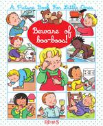 Vente Livre Numérique : Beware of boo-boos!  - Nathalie Bélineau - Sylvie Michelet - Émilie Beaumont
