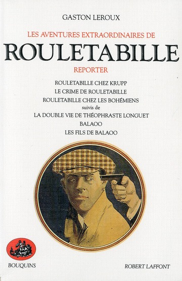 Rouletabille t.2