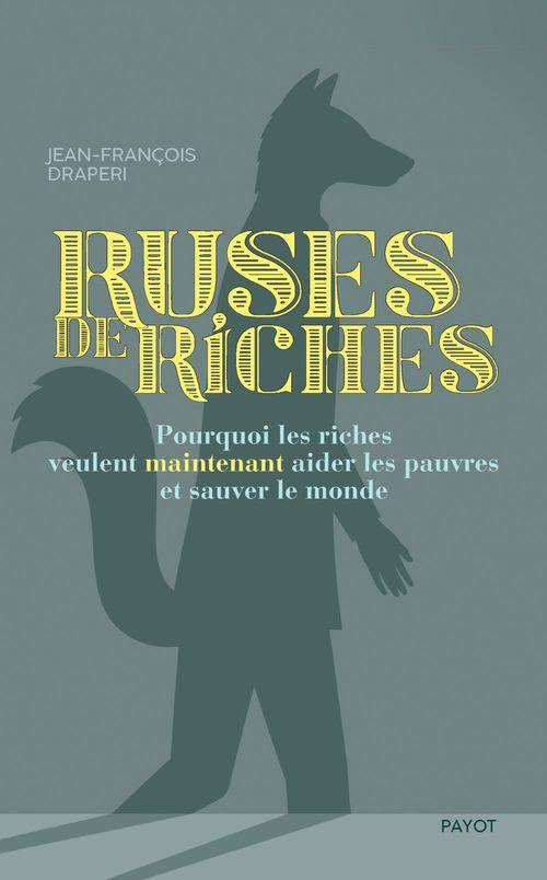 Ruses de riches